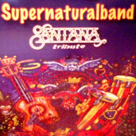 Santana tribute