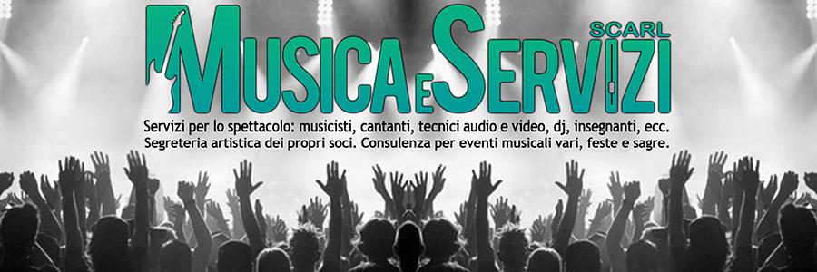 Musica e Servizi